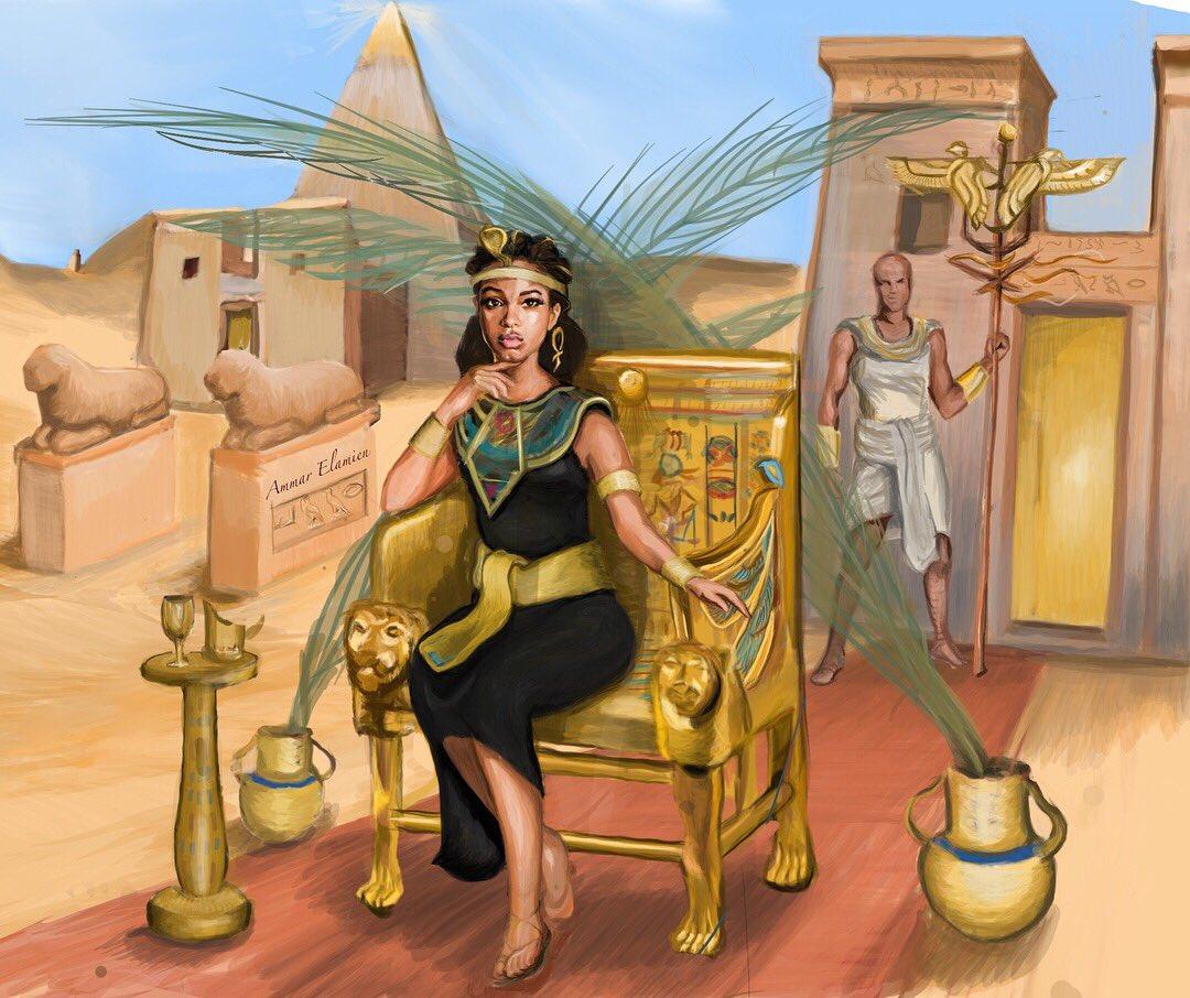 فرصة فريدة للتعرف على كنوز أفريقية أثرية لم يتم الكشف عنها