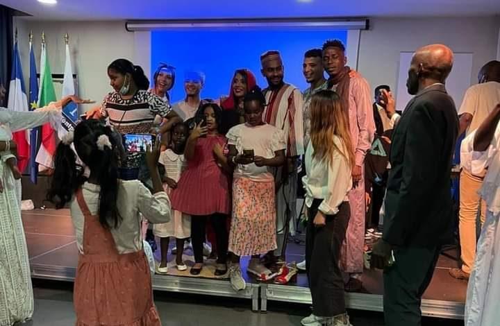 المهرجان الثقافي العالمي للجاليات الإفريقية